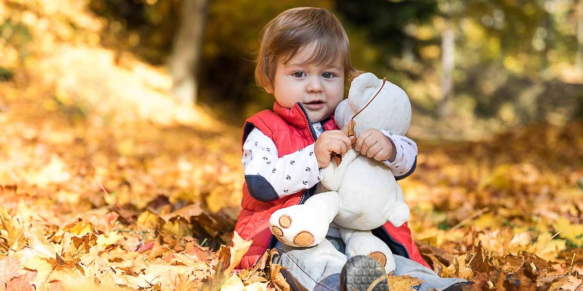 Po čemu se razlikuju od ostalih bebe rođene u septembru