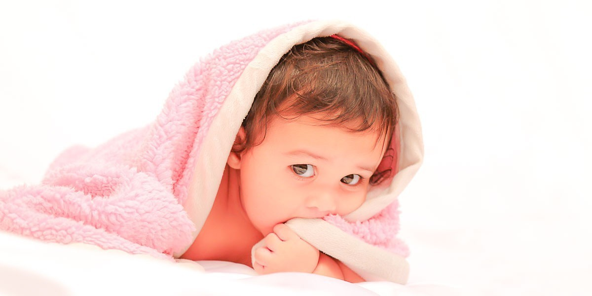Zašto beba kija ako nije prehlađena