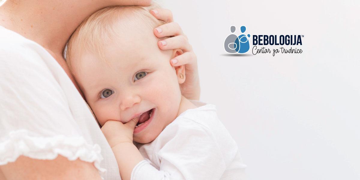 Bebe prepoznaju dobre osobe