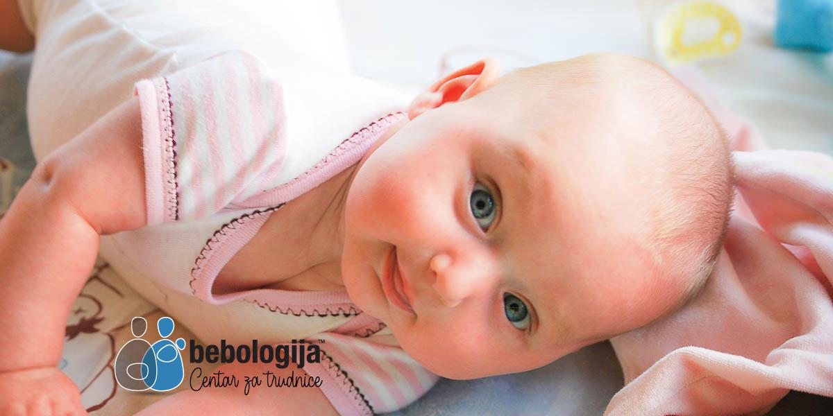 Razumete li jezik kojim bebe govore?