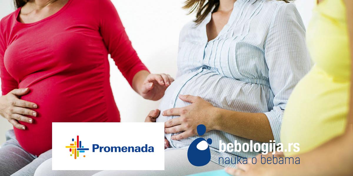 Prijavite se - Novi Sad, Besplatna Bebologijina Škola za trudnice