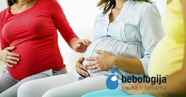 skola za trudnice
