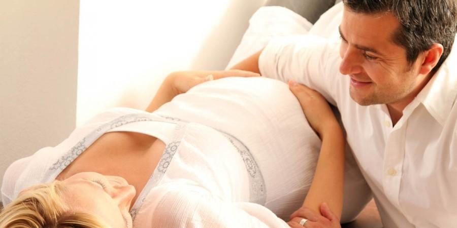Da li beba u stomaku može osećati očeve napetost i stres?