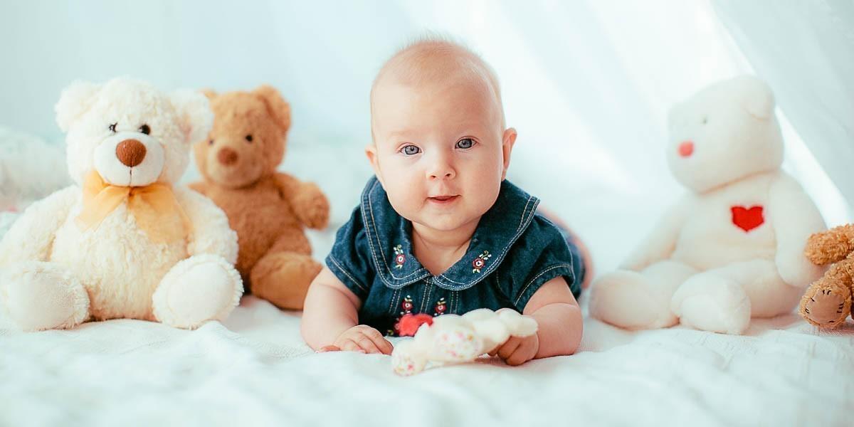 6 pravila: U gostima kod novorođene bebe