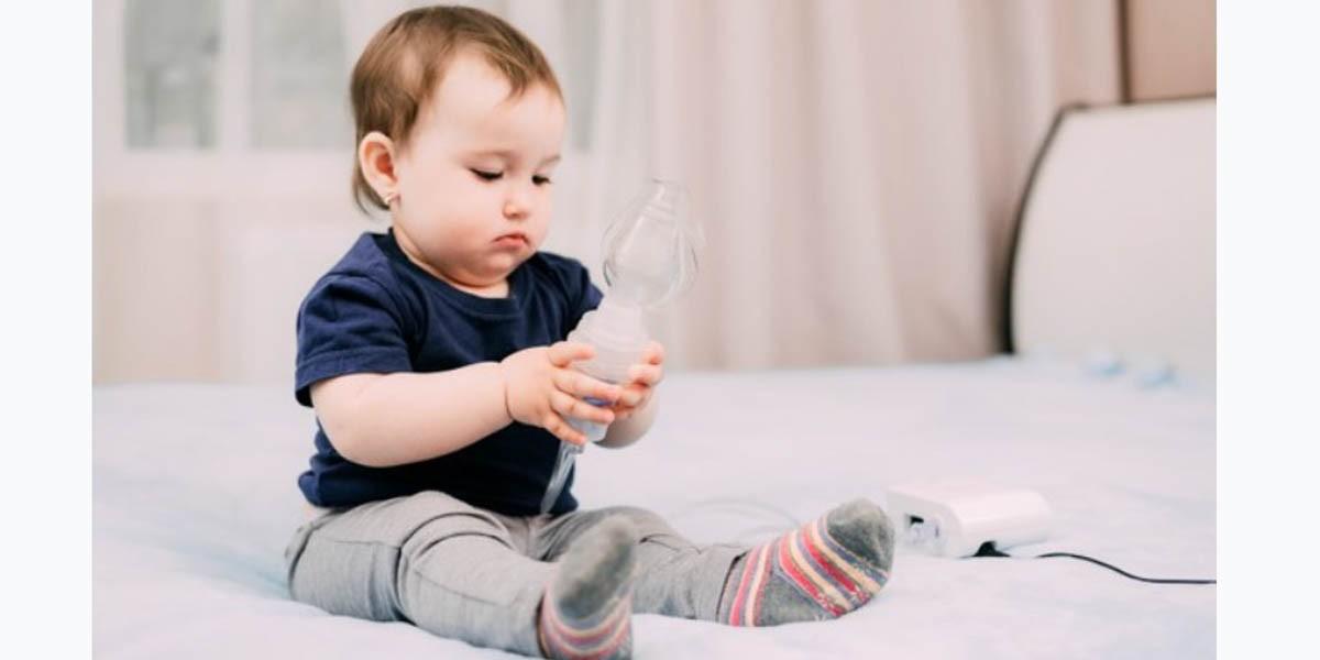 Da li moje dete ima astmu ukoliko koristi inhalator?