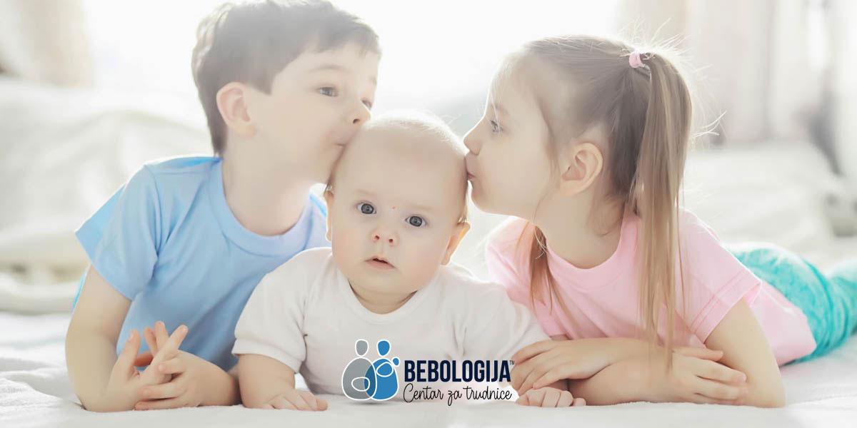 Bata ili seka: Kineska tabela za izračunavanje pola bebe