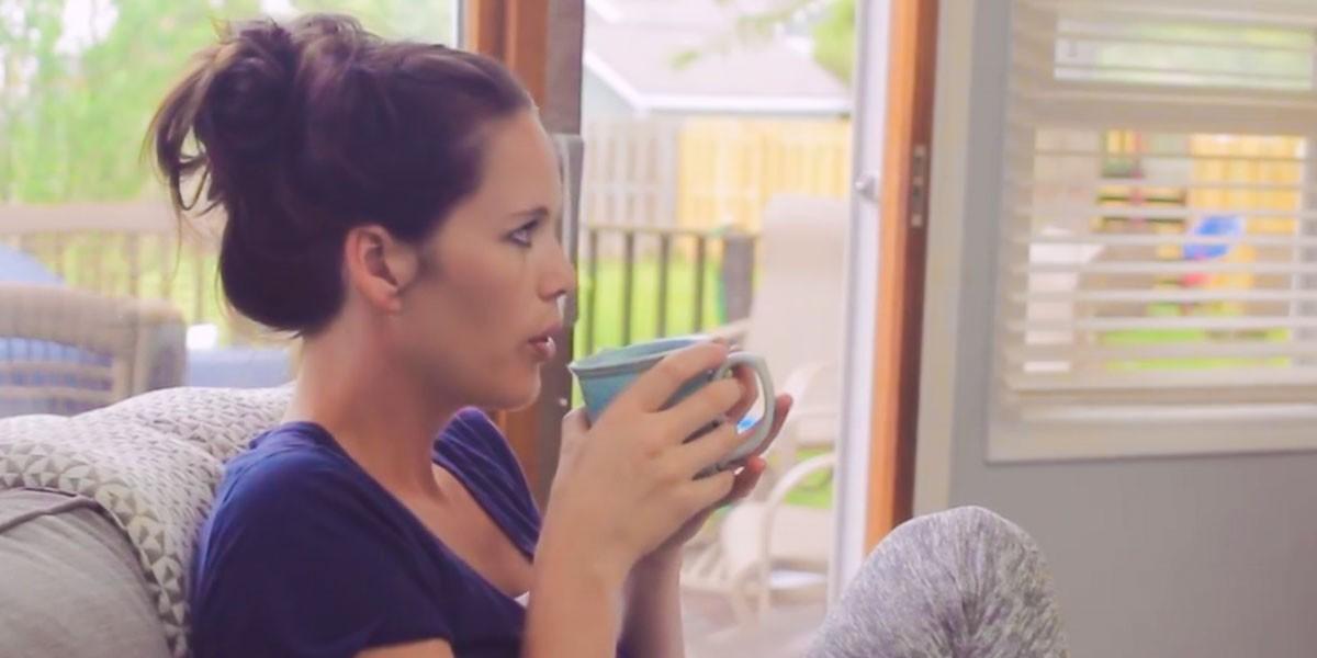 Jedan sasvim običan dan u životu majke (VIDEO)