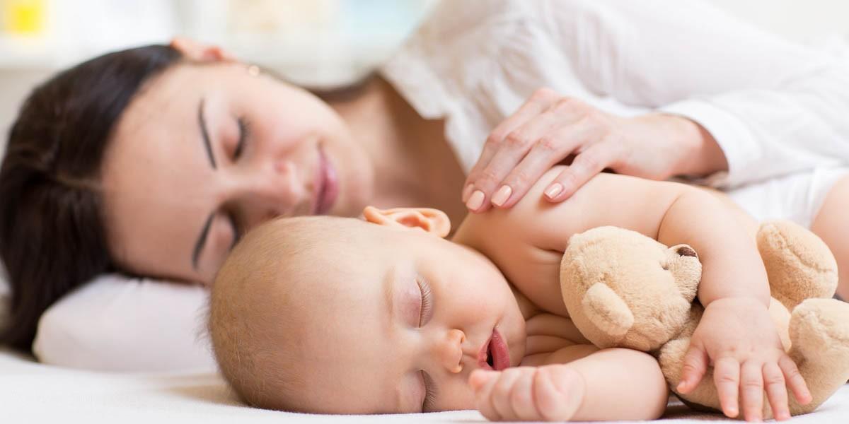 Zašto su noćna buđenja važna za razvoj deteta?