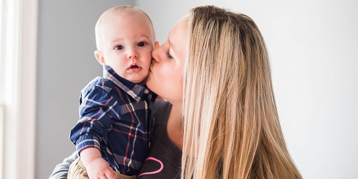 10 stvari o majčinstvu koje nam nisu rekli