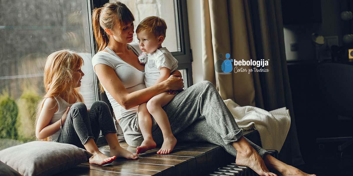 10 istina koje sam otkrila kada sam postala mama