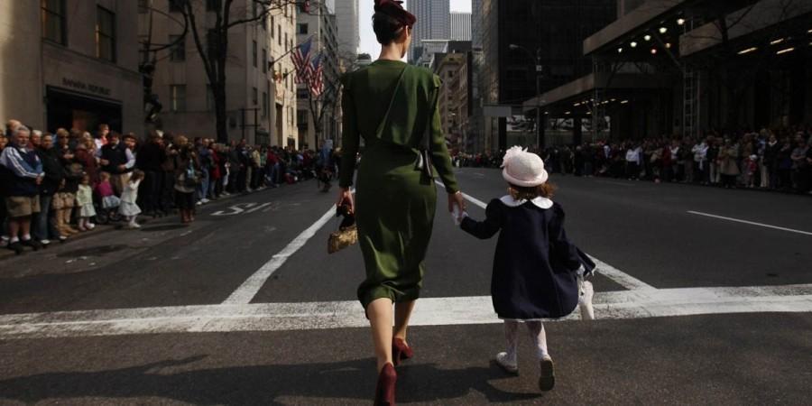 Da li su mame koje ostaju kod kuće bolje mame?