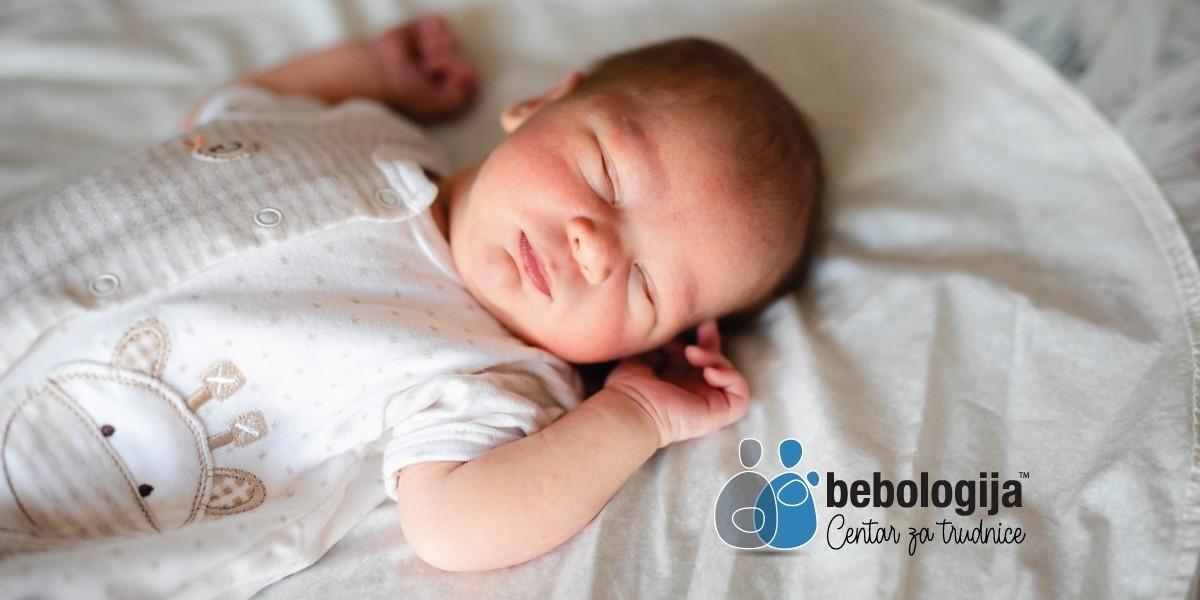 Navikavanje – kad beba stigne kući