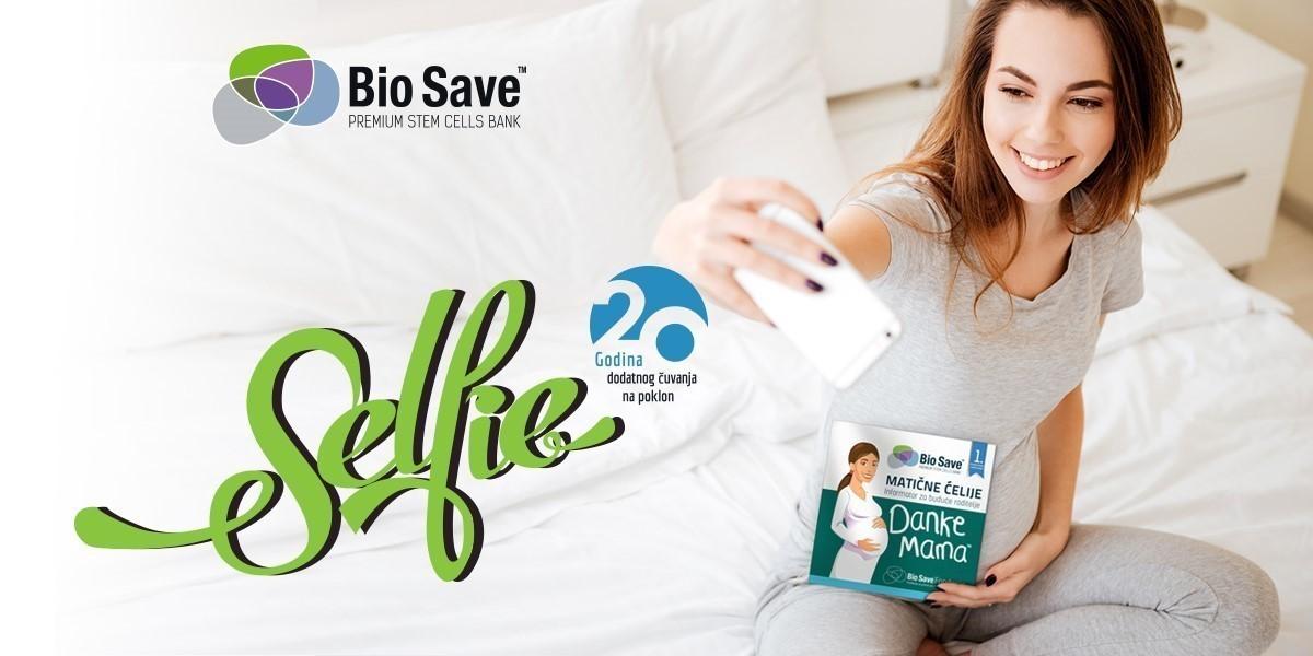 Na poklon: 20 dodatnih godina čuvanja matičnih ćelija