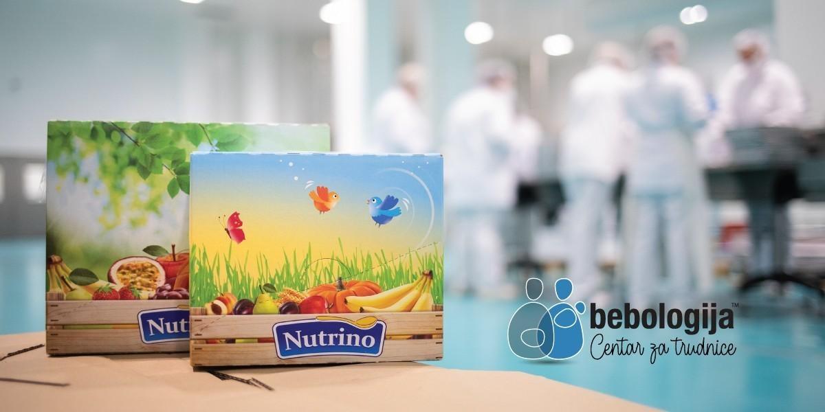 U poseti domaćoj Fabrici dečje hrane (BFF)