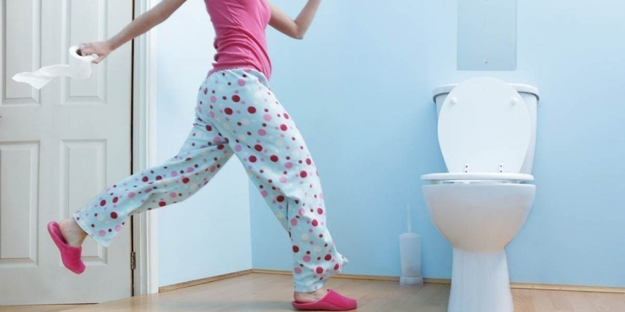 Inkontinencija prouzrokovana stresom