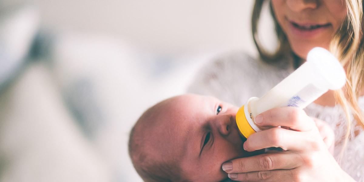 Donirajte - Majčino mleko je pravo blago