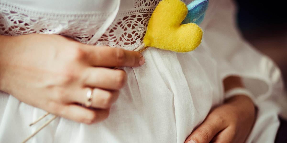 Mamin krvni pritisak bi mogao da odredi pol bebe