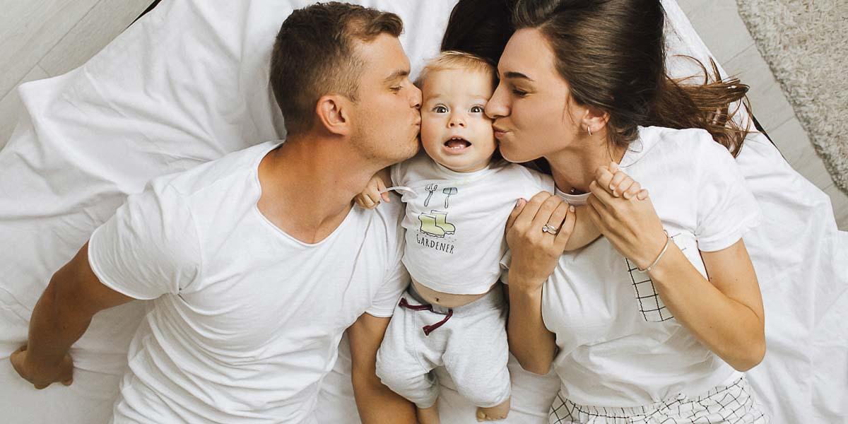 Roditeljstvo: Granice su samo zamišljene linije u našim glavama