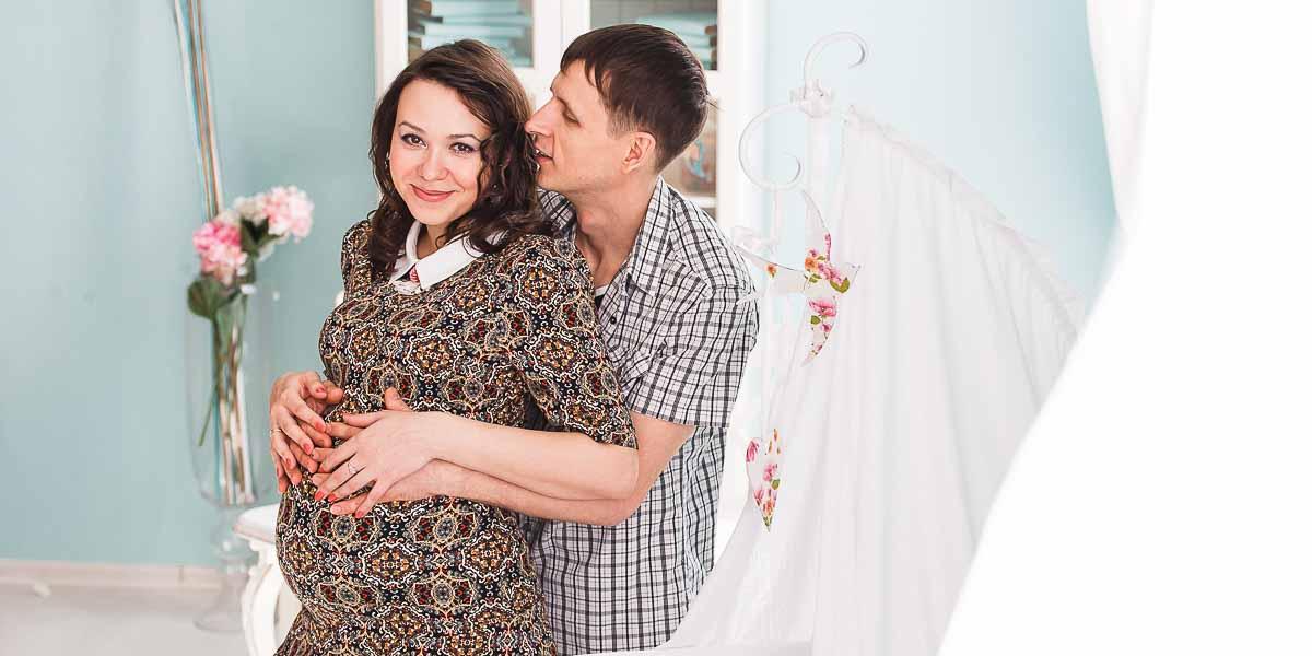 Kako budući otac može aktivno da učestvuje u trudnoći