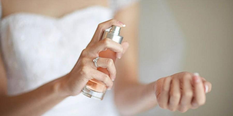 Parfem u trudnoći