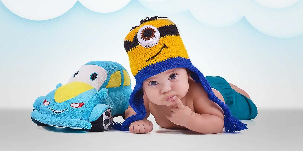 Ove aktivnosti su korisne za razvoj bebinog mozga
