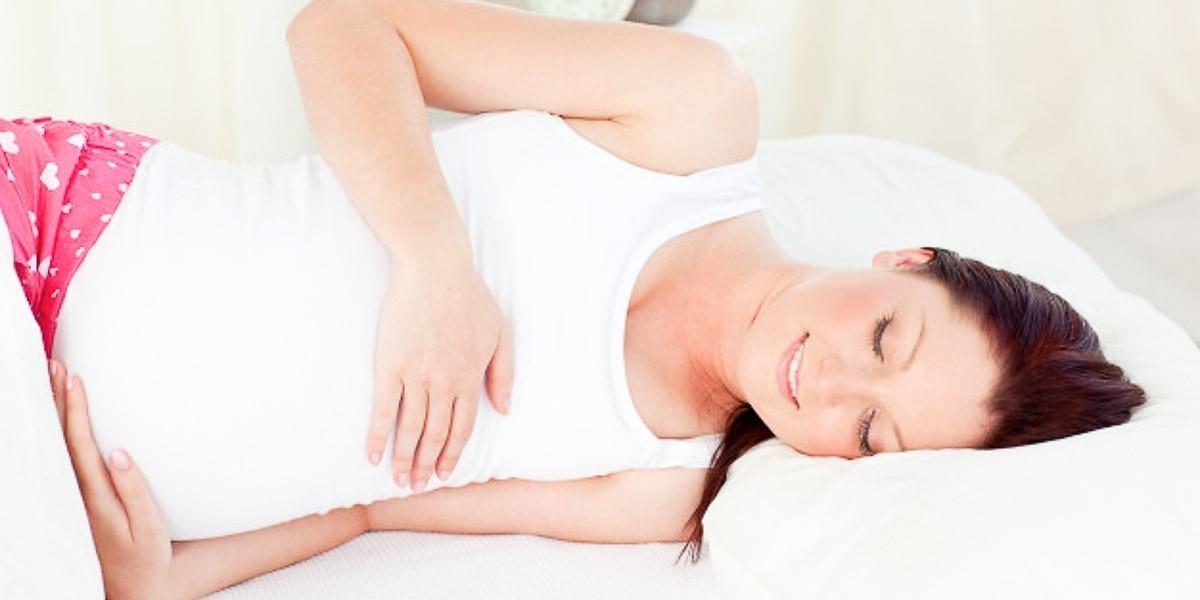 Šta se to trudnicama vrzma po glavi