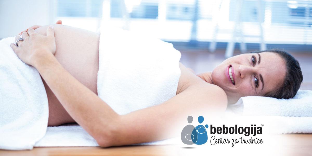 Šta se to trudnicama vrzma po glavi?
