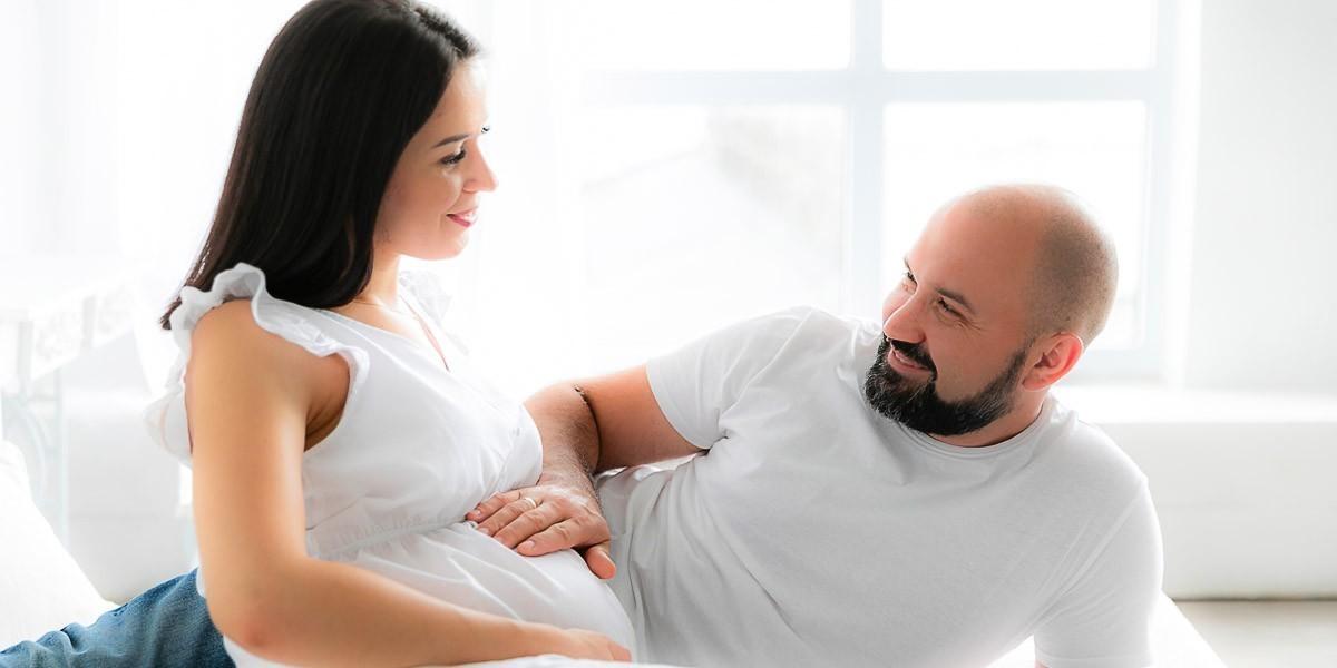 Muške priče: Trudnoća iz ugla budućih očeva