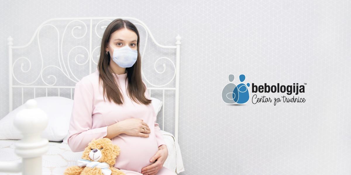 NAJNOVIJE ISTRAŽIVANJE: Holin može da pomogne trudnicama u smanjenju negativnog uticaja COVID-19 na novorođenče