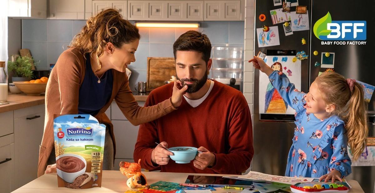 Moćan doručak za decu i odrasle
