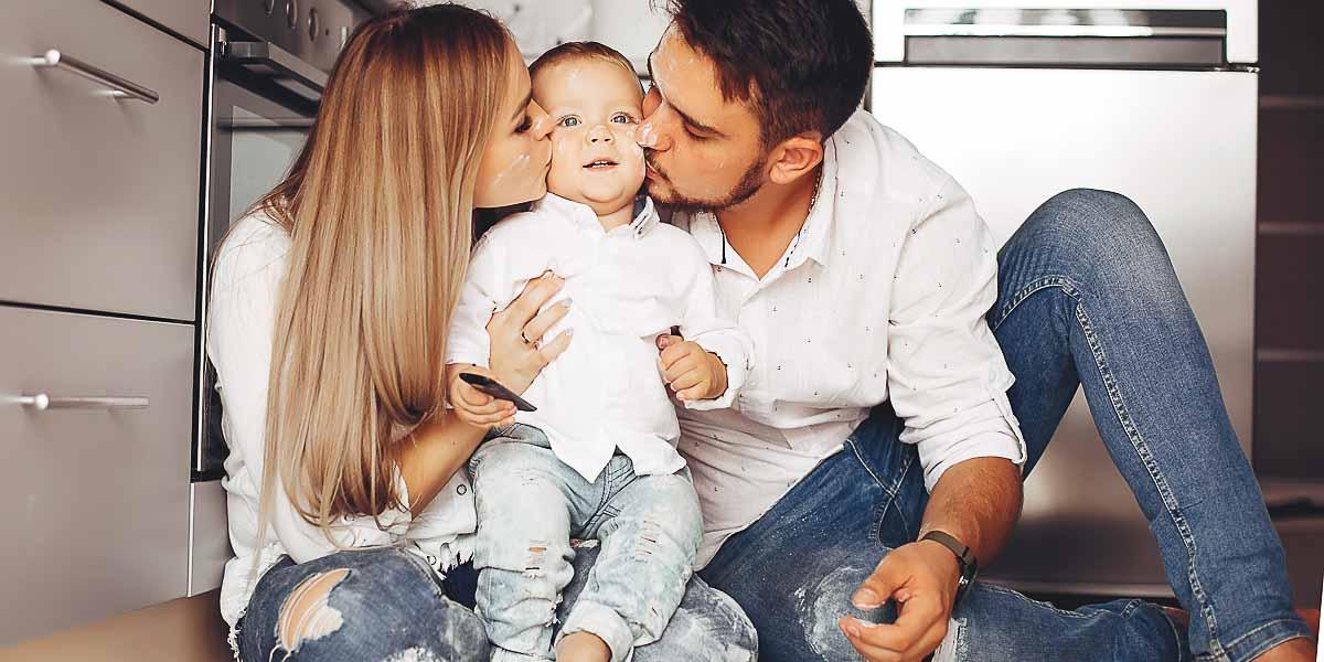 Mamin savet: Volite svoje dete svaki dan, bez izuzetka