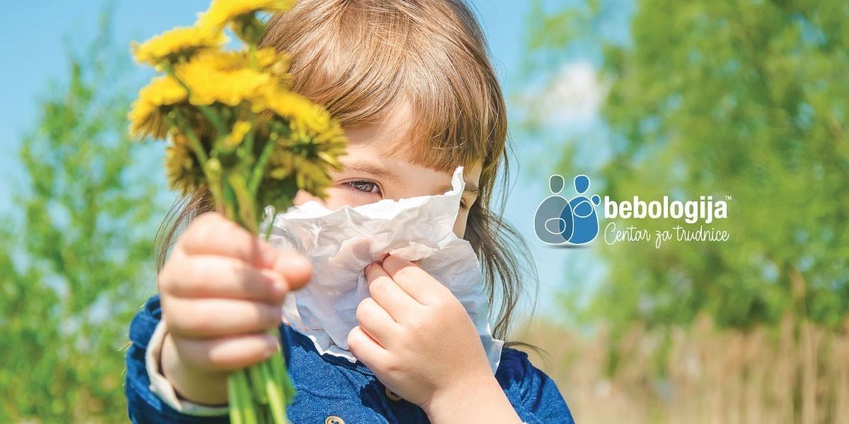 16 najčešćih zabluda o prolećnim alergijama