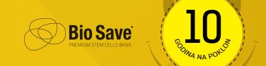 Matične ćelije, 10 godina na poklon